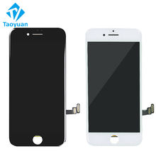 Fast delivery LCD display for iPhones 8 screen lcd, competitive price mobile phone lcds for IPhone 5 6 7 8 display