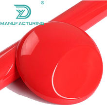 Starwrap 1.52x18m Wholesale Red Glossy Vinyl Wrap Car Sticker With Air Bubble Free
