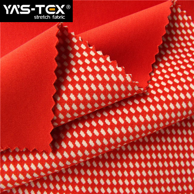 TPU laminated fabric for types of jacket fabric material
