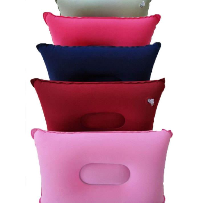 Надувные ПВХ sleeper Открытый Кемпинг специальный Прямоугольная подушка