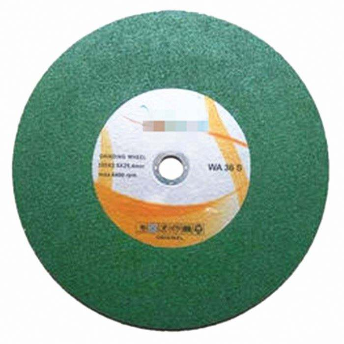 High speed T41(230x1.6x22mm) cutting and DC grinding disc for metal/stone with en12413