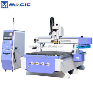 Jinan Factory high quality new CNC router wood carving machine