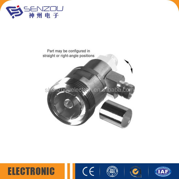 customized hot sale Crimp automotive electrical connector types L29