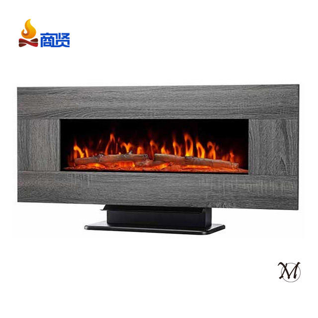 48 inch Wall Electric Fireplace