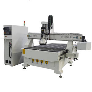 2040 cnc router diva 1325 wood cutting machine , machine for make cabinets for kitchen