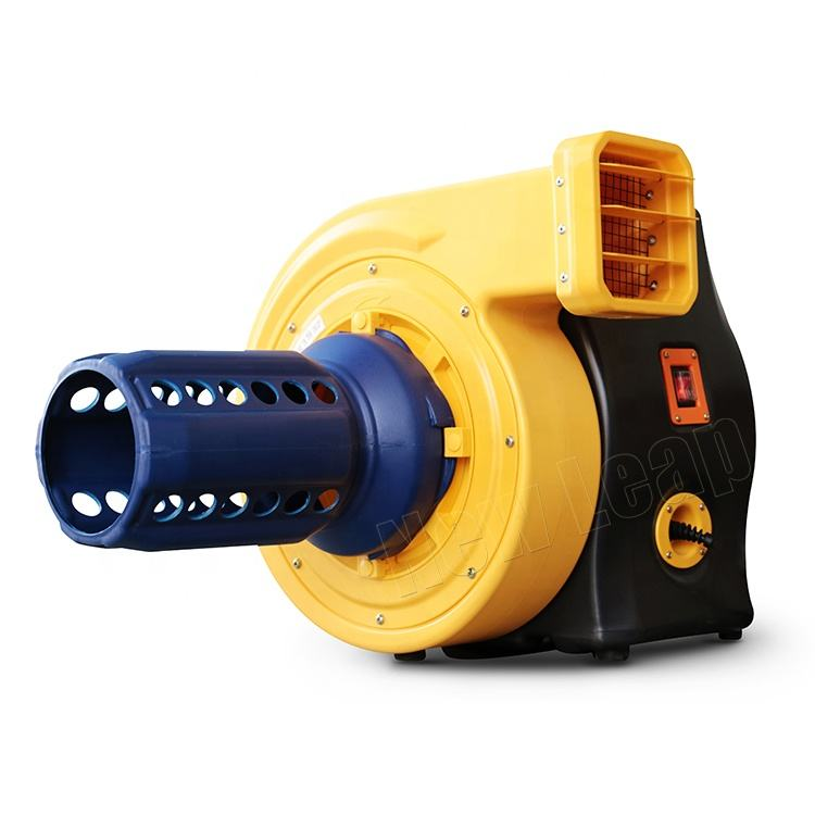 1.5 2HP inflatable Air Blower Deflator for bouncy castle