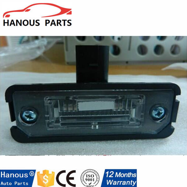 Hanous Auto Parts License 판 빛 1J6943021B