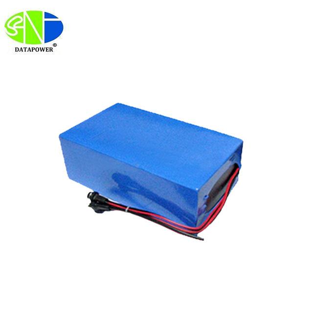 25.2 v 25.9 v 6.9ah li ion polymer battery pack điện áp và công suất có thể được tùy chỉ<span class=keywords><strong>nh</strong></span>