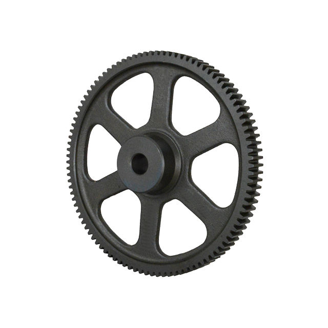 European Standard Cast Iron Sprocket,Cast Iron Chain Wheel