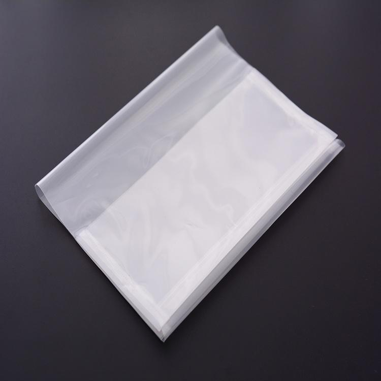 Factory wholesale PVC transparent eco-friendly book cover nylon book cover