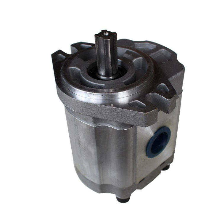 Hydraulic Oil Gear Pumps Parts For Water Well Drilling Rigs