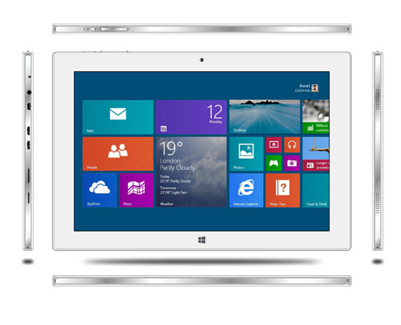 Top tablette pc windows pour les grossistes
