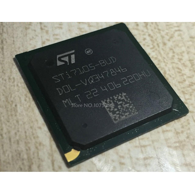1x BCM735BAPKFEBB1G BCM7358APKFEBBiG BCM7358 APKFEBB1G BCM7358APKFEBB1G BGA Chip