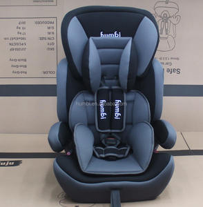 HNMBI EF Gruppo 1 + 2 + 3Farward-Facing baby car seat