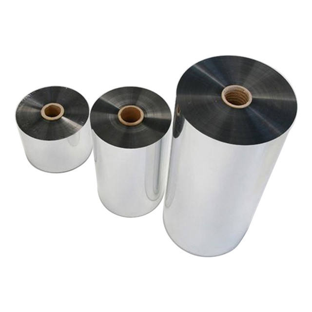 Thermoforming blister packing PET plastic film rolls