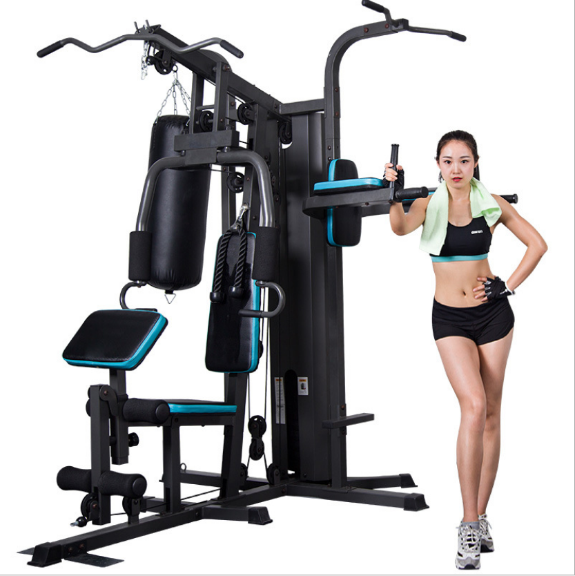 Good Price Multi Functional Trainer Station Home Gym Equipment