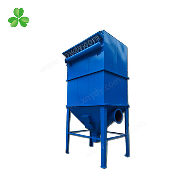 DMC series Pulse Bag Dust Filter/Dust Collector