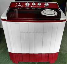 lg model large capacity twin tub washing machine