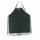China new style leather cooking apron