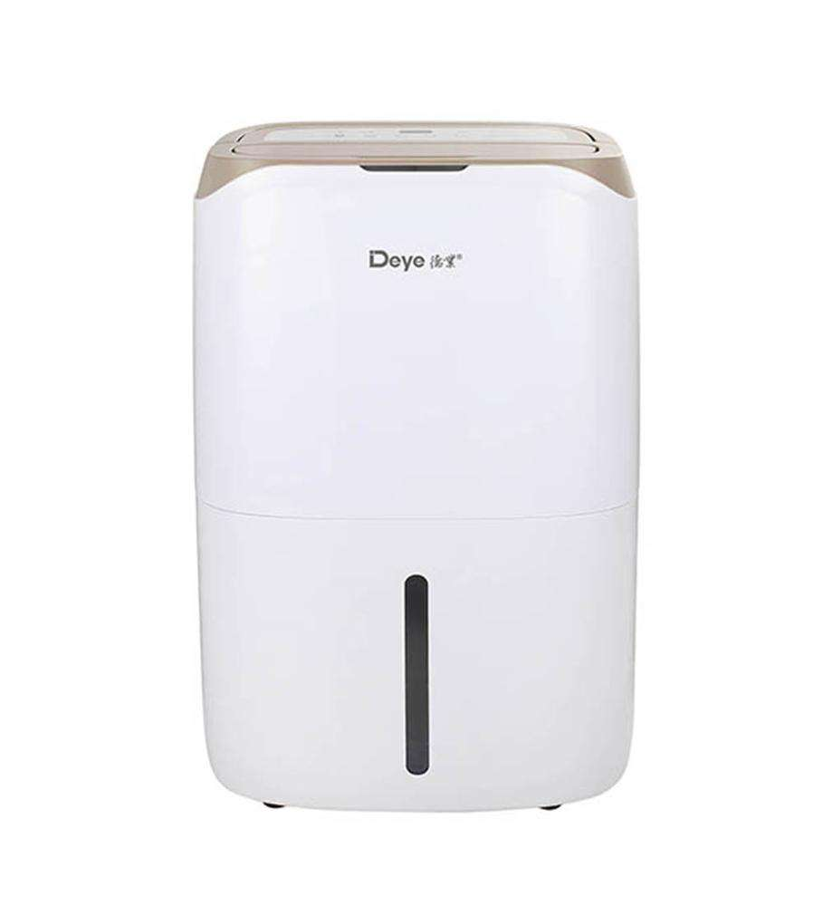 DYD-W20A 20L new design CE GS CB RoHS automatic air purifying home dehumidifier for cloth drying