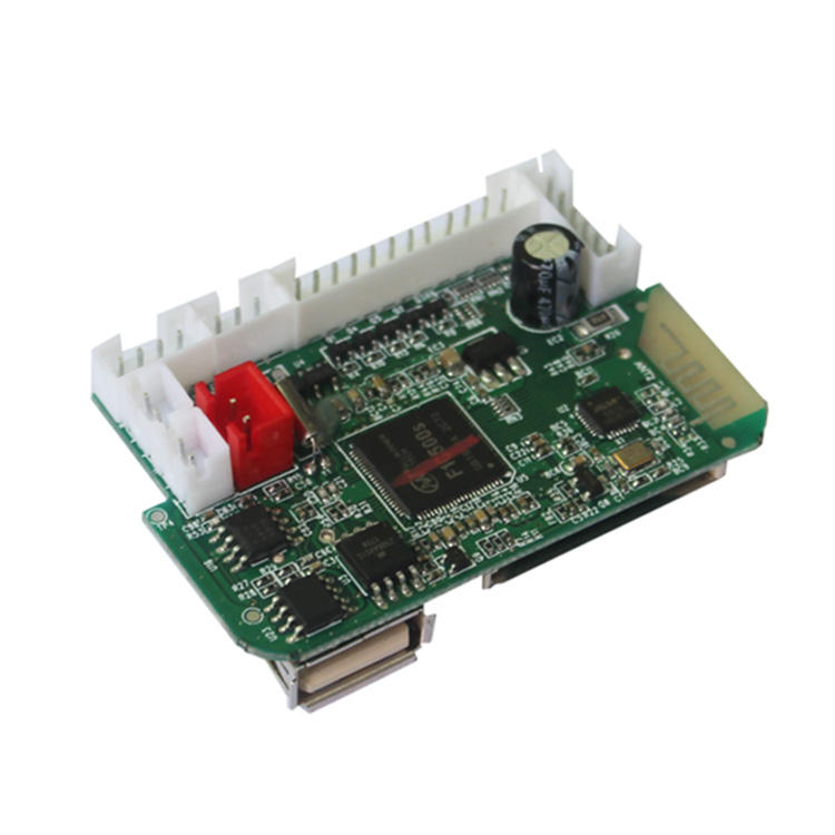 mp5 player module, video usb board