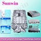 Professional far infrared pressotherapy slimming/air pressure therapy system beauty salon equipment