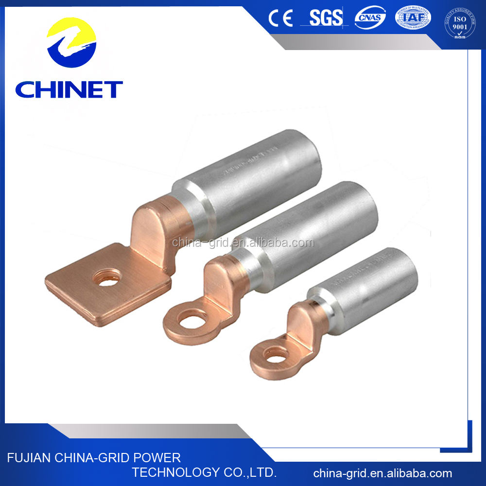 Copper Aluminum Cable Connecting Terminals/CAL-B Lugs