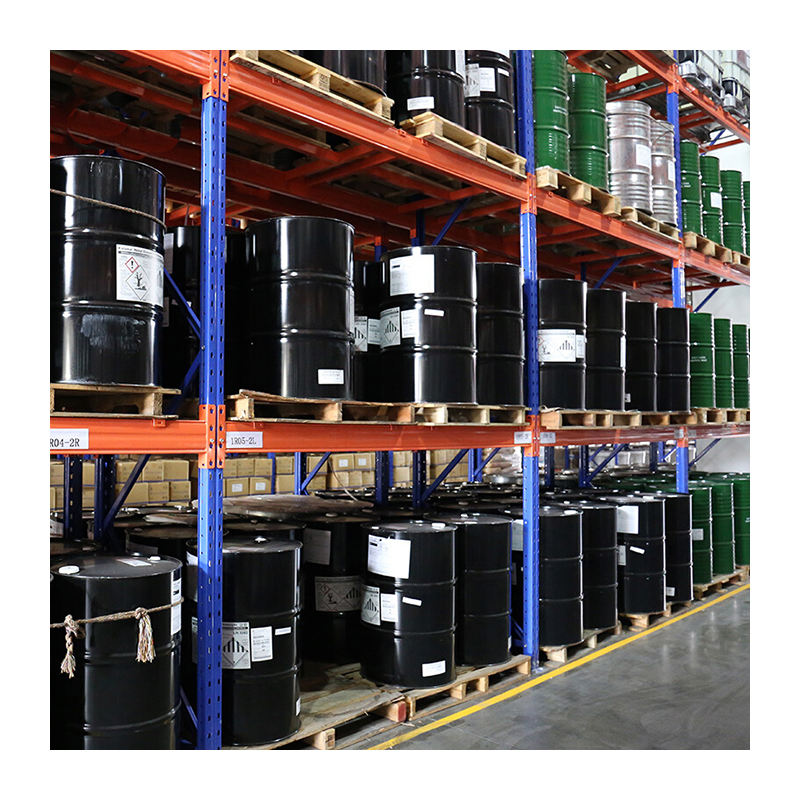 One-Stop Service Warehouse Equipment of Industry Shelving and Storage Solutions