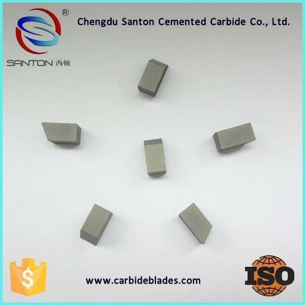 stock geological prospecting mining cemented carbide inserts