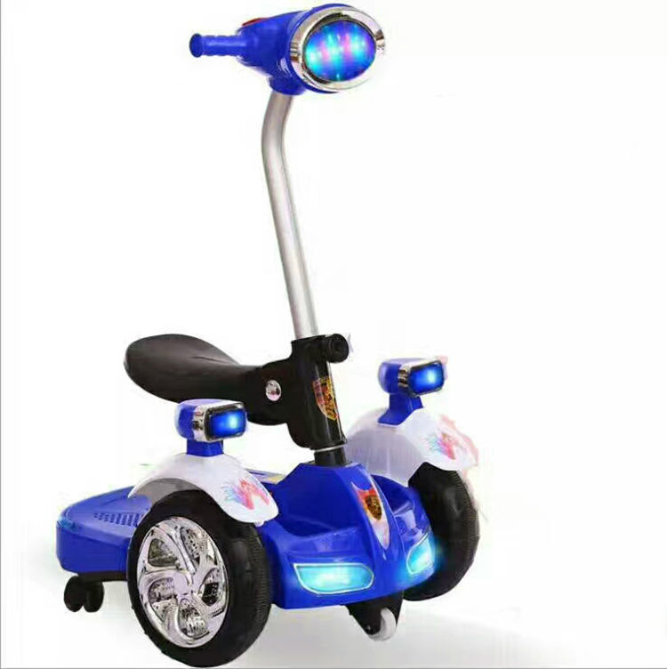 Kid's electric balance 카 baby 장난감 baby scooter