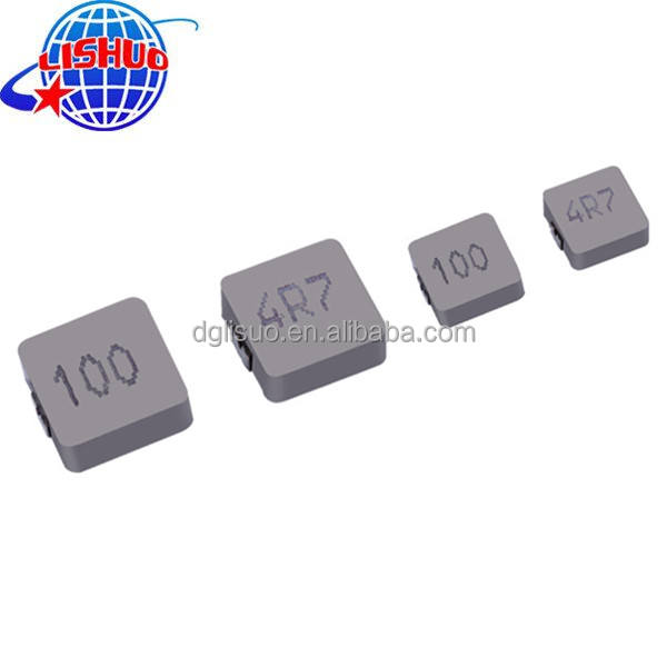 Fixed Inductors 1.5uH 20/% 50 pieces