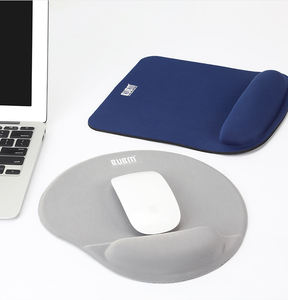 BUBM Gel Mouse Pad with Wrist Rest Gaming Mousepad