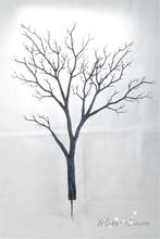 Hot factory wholesale decorative high simulation artificial tree branch with high quality