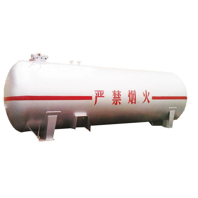 Used Widely 80m3 Gas Storage Tank LPG Tank for Sale