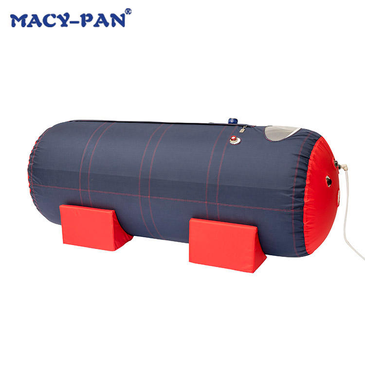 lying type hyperbaric chamber sports equipment for athlete
