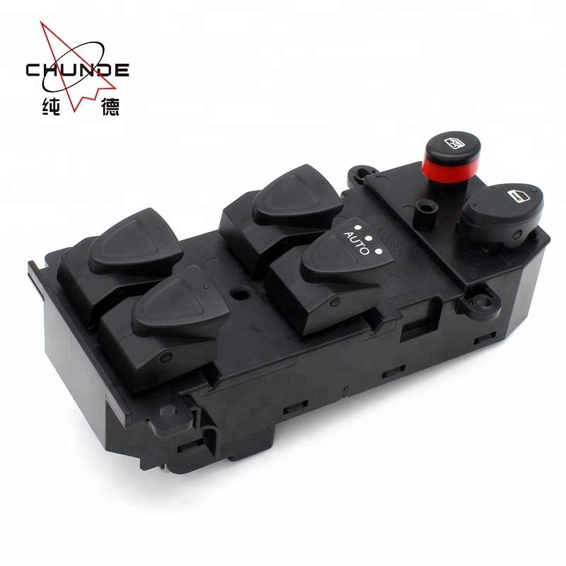 Best Right Hand Driver power window switch for HONDA CIVIC 35750-SNB-G03