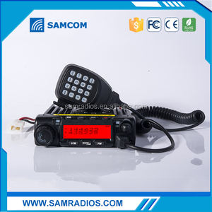 Samcom AM-400UV RoHS ce base station radio sistem pemandu wisata