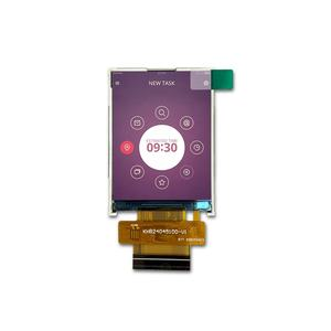 Hot selling 2.4 inch TFT LCD touch screen 320*240 LCD display module ILI9341