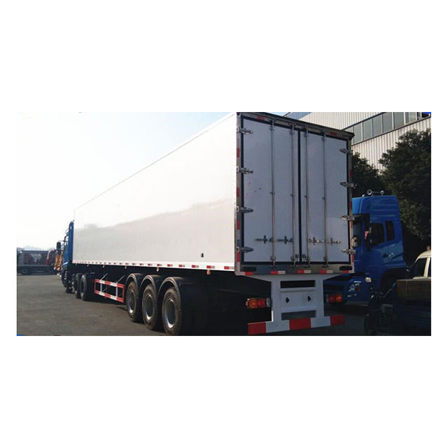3 axles 30ton to 60tons refrigeration unit for truck and trailer