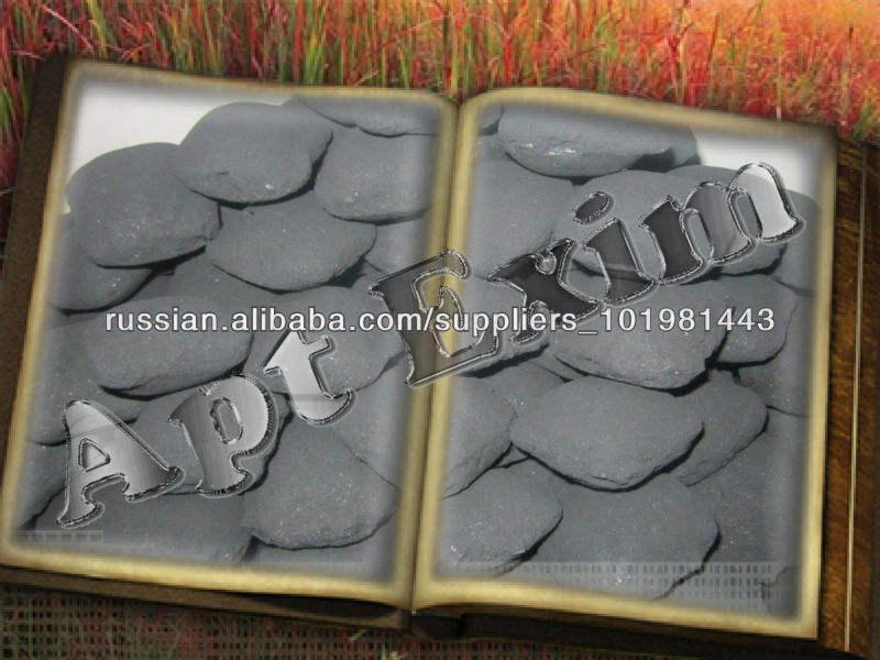 кокосовое shell основе природных брикет угля