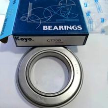 Original Auto Clutch Release Bearing CT70B