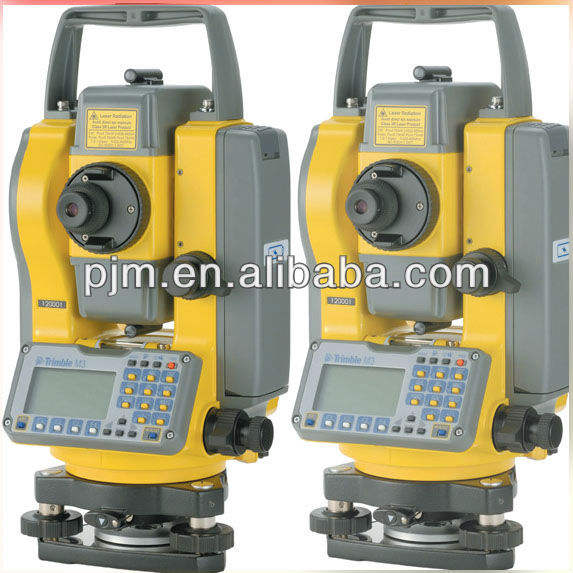 Trimble M3 Total Station Digital electronic total station