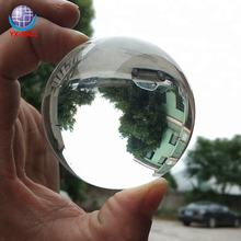 New style best-selling 20mm 25mm 30mm 40mm 50mm 80mm 100mm crystal glass ball