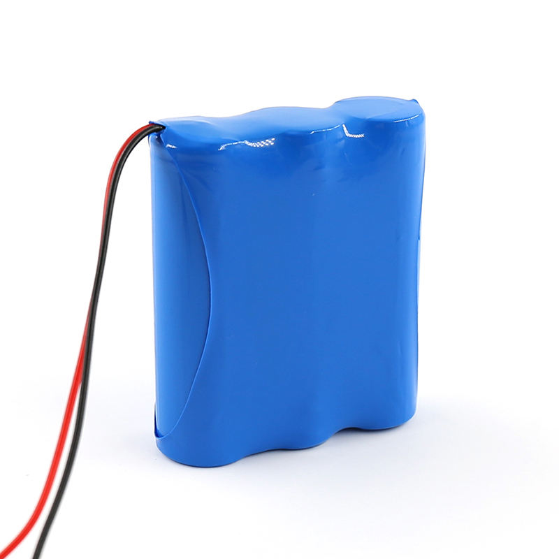 Msds [ Battery ] Battery Factories Deep Cycle 3000mah 18650 Batteries Battery 12v For Portable Radio
