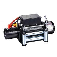 Most popular 4x4 12V 12000 lbs Electric car winch