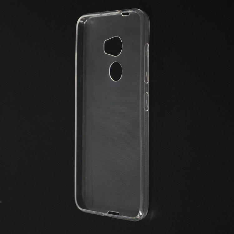 Ultra Slim Soft Tpu Phone Case Back Cover For Htc X10 Case