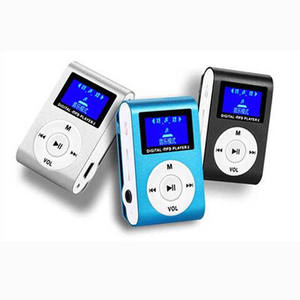 2020 neue Ankunft Bluetooth Mini MP3 MP4 Player