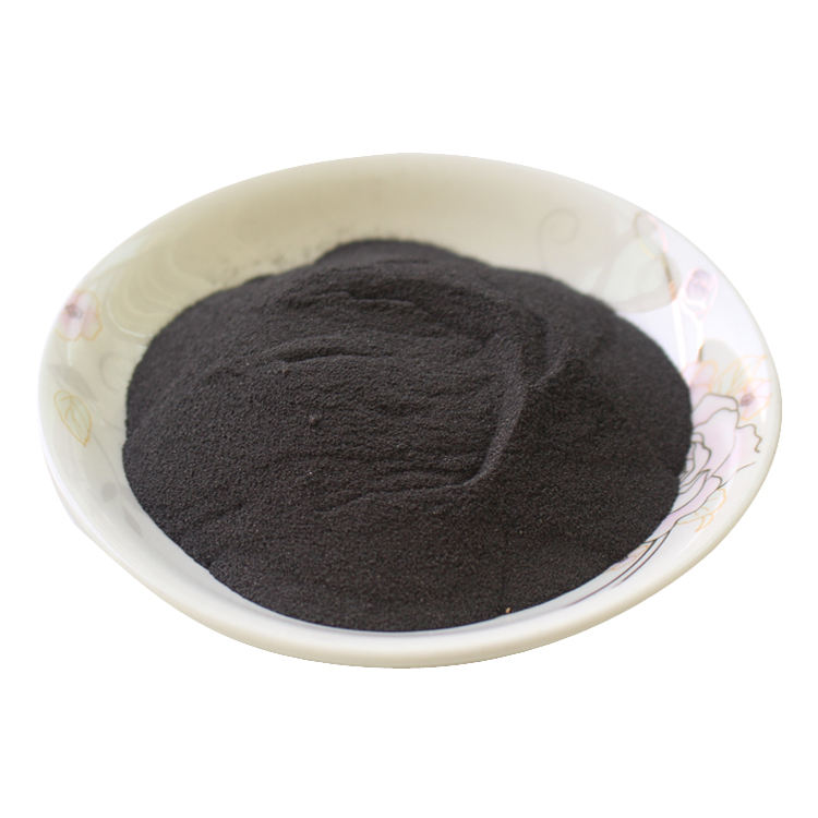 magnetic iron powder water treatment usage of iron powder