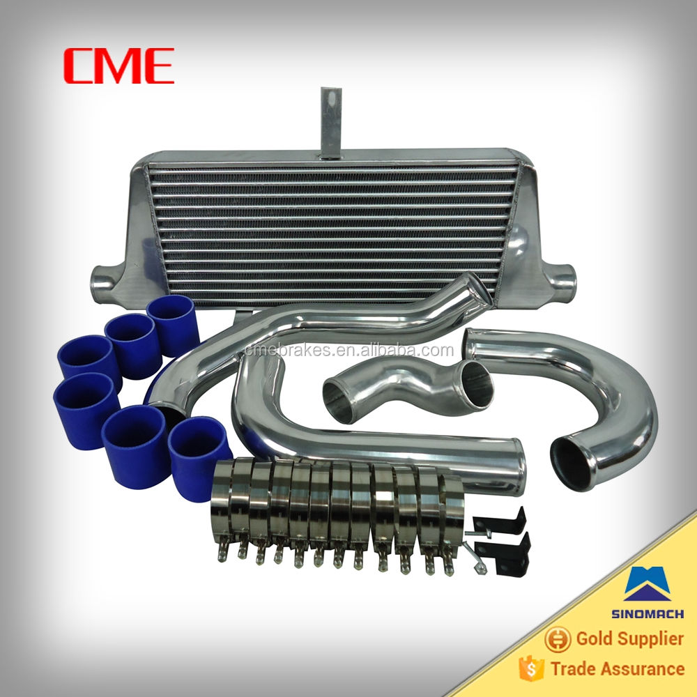 <span class=keywords><strong>Intercooler</strong></span> de Kits para <span class=keywords><strong>Toyota</strong></span> Chaser JZX110 (00-04) Mark II