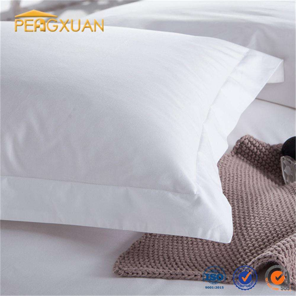 Export five-star hotel PX china made comfortable silk pillow and case